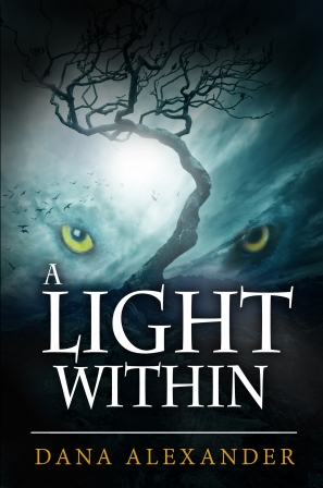 Cover A Light Within 24 June 2014 KINDLE